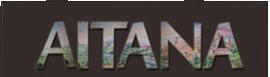 Logotipo aitana restaurante